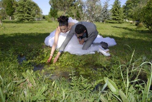Photographe mariage - KAO Photo Artistique - photo 50
