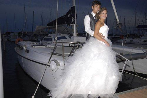 Photographe mariage - KAO Photo Artistique - photo 12