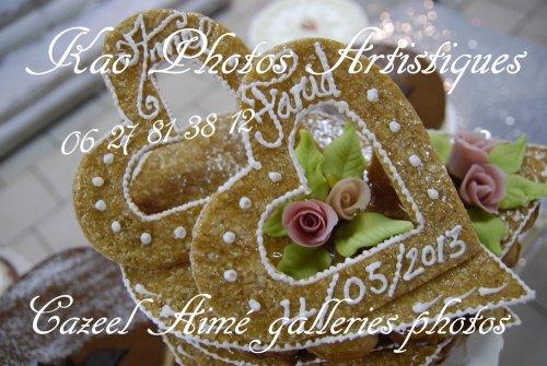 Photographe mariage - KAO Photo Artistique - photo 70
