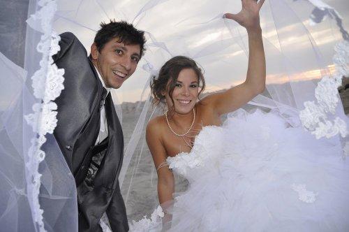Photographe mariage - KAO Photo Artistique - photo 10