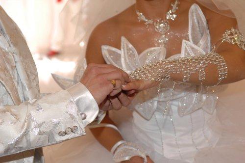 Photographe mariage - KAO Photo Artistique - photo 54