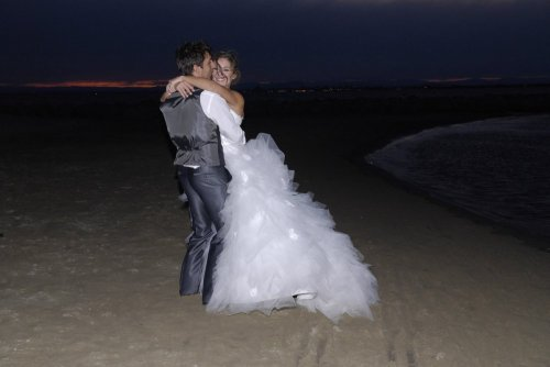 Photographe mariage - KAO Photo Artistique - photo 13