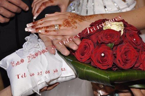 Photographe mariage - KAO Photo Artistique - photo 64