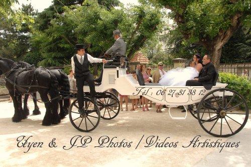 Photographe mariage - KAO Photo Artistique - photo 32