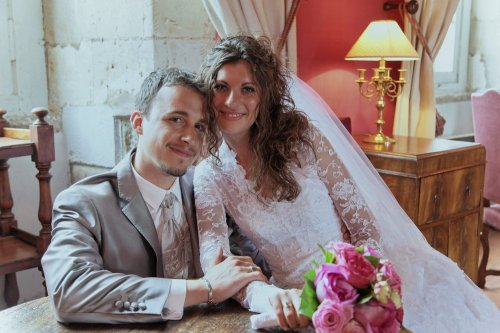 Photographe mariage - JF Couty Photographe - photo 20