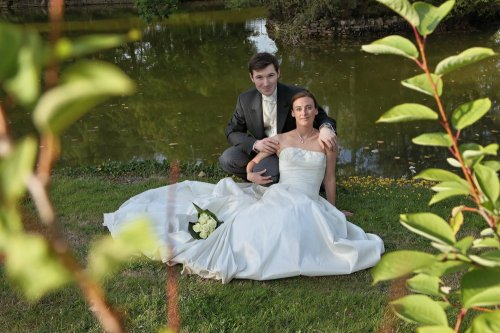 Photographe mariage - JF Couty Photographe - photo 32