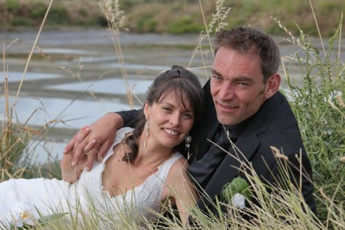 Photographe mariage - JF Couty Photographe - photo 26