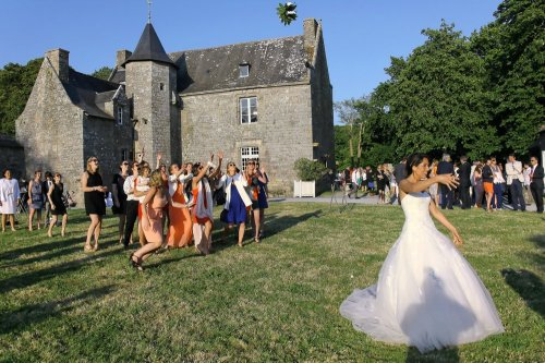Photographe mariage - JF Couty Photographe - photo 8