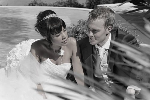 Photographe mariage - JF Couty Photographe - photo 39