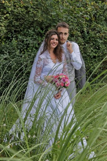 Photographe mariage - JF Couty Photographe - photo 22