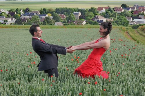 Photographe mariage - JF Couty Photographe - photo 16