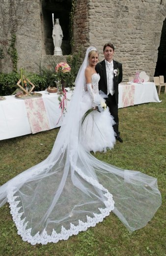 Photographe mariage - JF Couty Photographe - photo 41