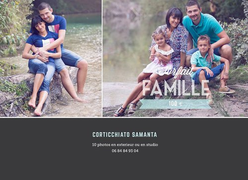 Photographe - CORTICCHIATO Samanta Photo - photo 16