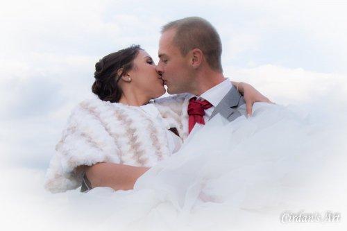 Photographe mariage - Cirdan's Art - Raphaël Pauliat - photo 6