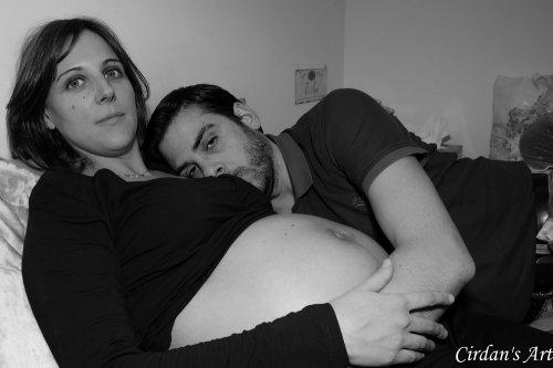 Photographe mariage - Cirdan's Art - Raphaël Pauliat - photo 7