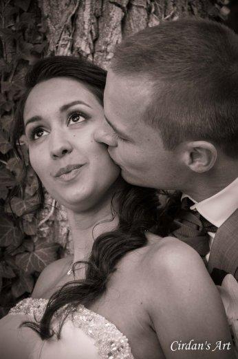Photographe mariage - Cirdan's Art - Raphaël Pauliat - photo 5