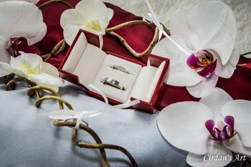 Photographe mariage - Cirdan's Art - Raphaël Pauliat - photo 4
