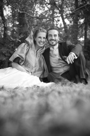Photographe mariage - Helene Hebrard Photographe - photo 15