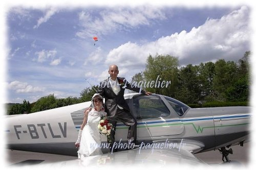 Photographe mariage - PAQUELIER - photo 5