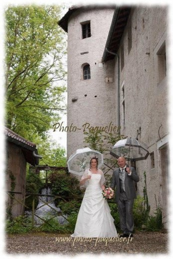 Photographe mariage - PAQUELIER - photo 3