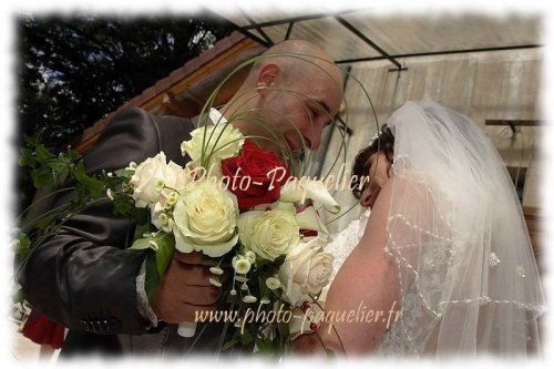 Photographe mariage - PAQUELIER - photo 6