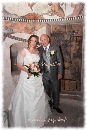 Photographe mariage - PAQUELIER - photo 2