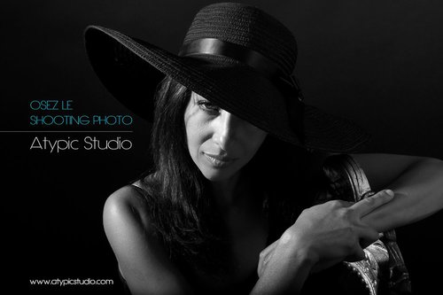Photographe mariage - Atypic Studio - photo 15