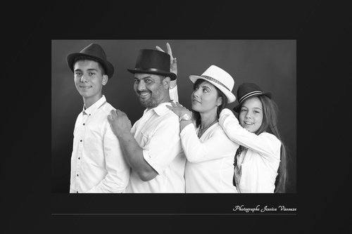 Photographe mariage - Atypic Studio - photo 6