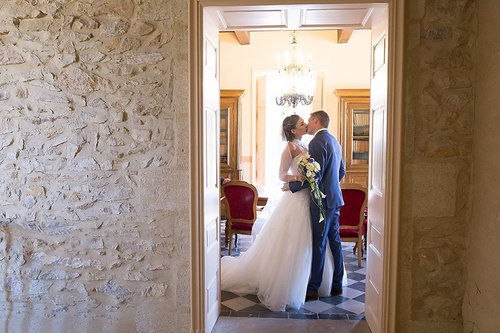 Photographe mariage - David Amill Photographie - photo 25