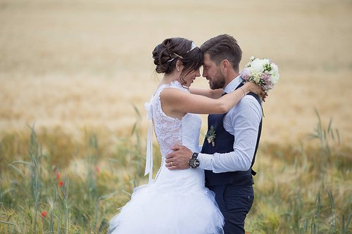 Photographe mariage - David Amill Photographie - photo 39