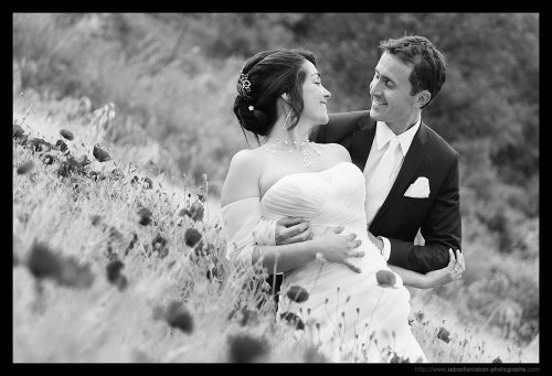 Photographe mariage - Christophe prevost photographe - photo 5