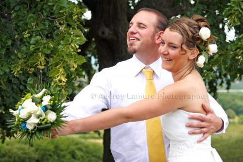 Photographe mariage - Audrey Lamure Photographe - photo 7