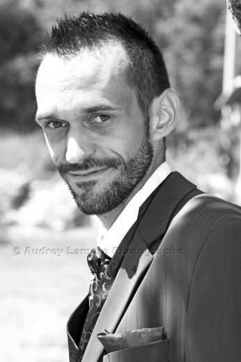Photographe mariage - Audrey Lamure Photographe - photo 8