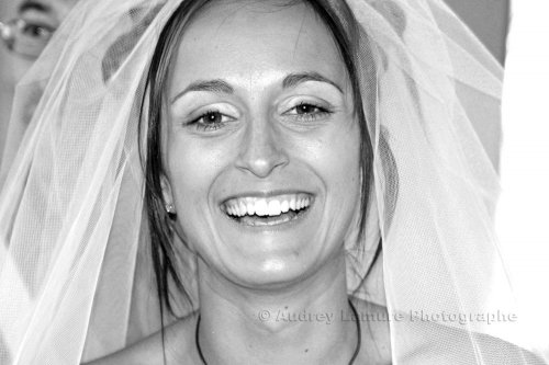 Photographe mariage - Audrey Lamure Photographe - photo 2