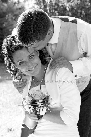 Photographe mariage - Audrey Lamure Photographe - photo 16