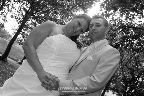 Photographe mariage - Stephalbum.fr - photo 32