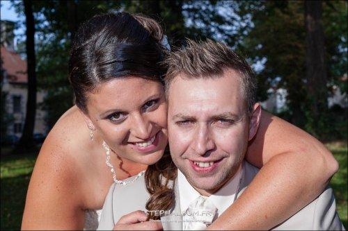 Photographe mariage - Stephalbum.fr - photo 1