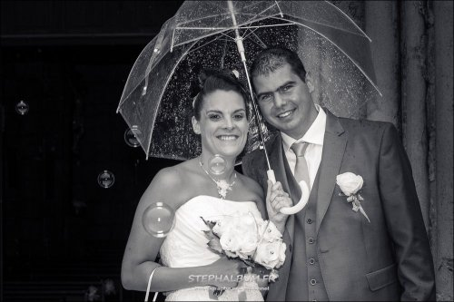 Photographe mariage - Stephalbum.fr - photo 4