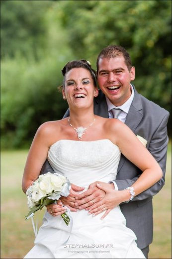 Photographe mariage - Stephalbum.fr - photo 26