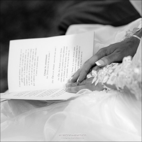 Photographe mariage - Stephalbum.fr - photo 14