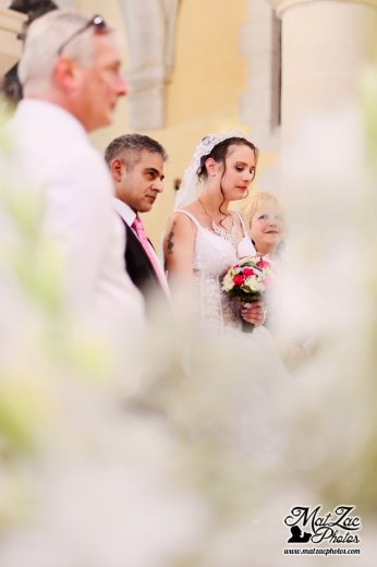 Photographe mariage - MatZac Photos  - photo 56
