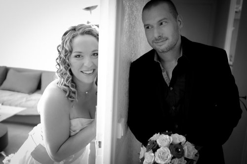 Photographe mariage - Damien Dupuy Photographe - photo 10