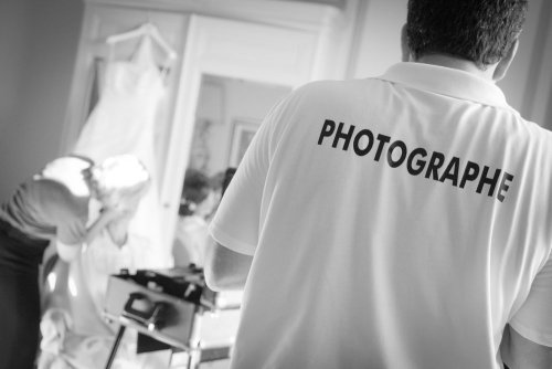 Photographe mariage - Damien Dupuy Photographe - photo 26