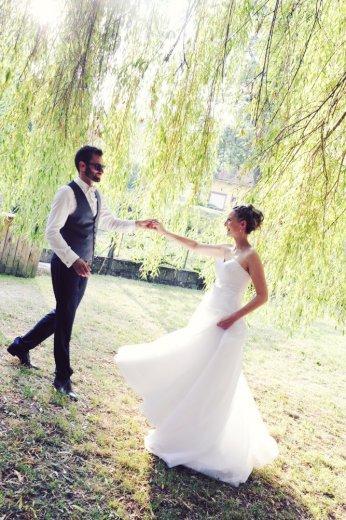 Photographe mariage - Comm'Une Image Photographie  - photo 5