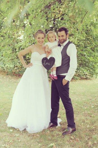 Photographe mariage - Comm'Une Image Photographie  - photo 38