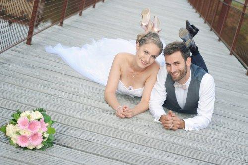 Photographe mariage - Comm'Une Image Photographie  - photo 48