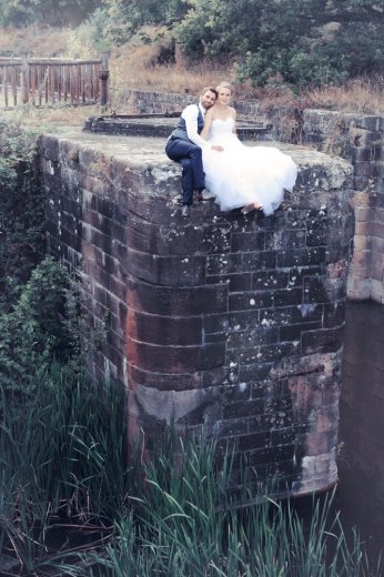 Photographe mariage - Comm'Une Image Photographie  - photo 51
