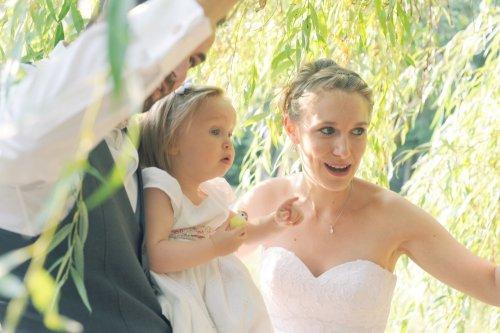 Photographe mariage - Comm'Une Image Photographie  - photo 22