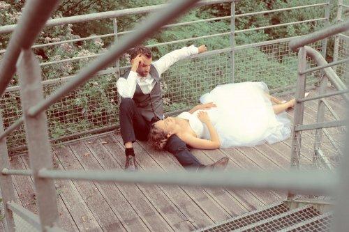 Photographe mariage - Comm'Une Image Photographie  - photo 57