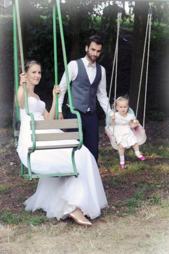 Photographe mariage - Comm'Une Image Photographie  - photo 14